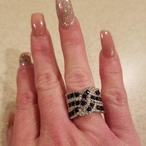 Jewelry - New 925 Blue Sapphire Ring 💍
